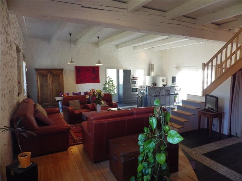 Deluxe sale house / villa Beziers 550000€ - Picture 3