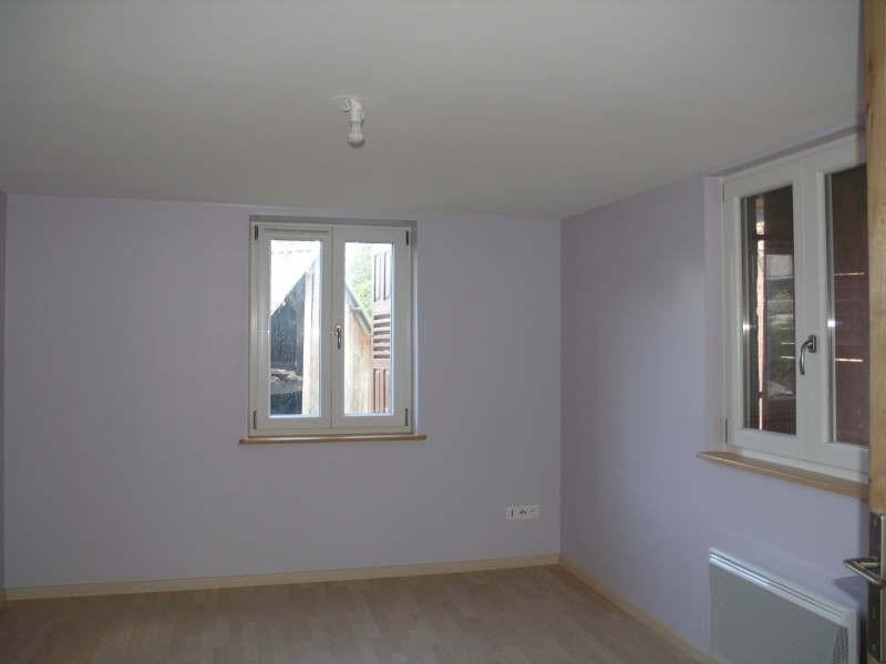 Location maison / villa Saessolsheim 825€ CC - Photo 7