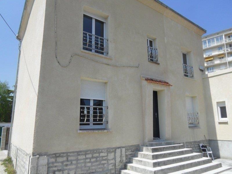 Location appartement Saint andre les vergers 450€ CC - Photo 1