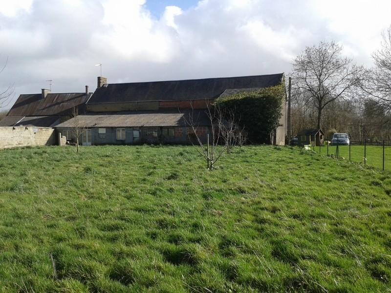 Verkoop  huis Camprond 58000€ - Foto 5