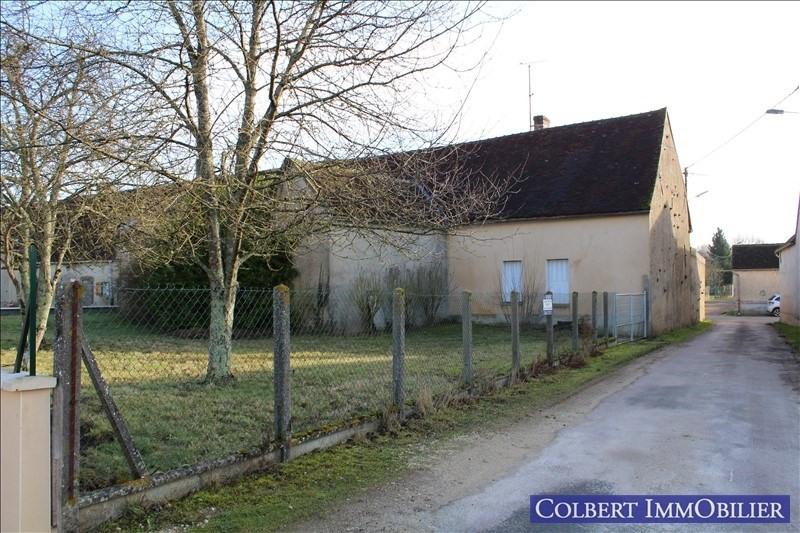 Vente maison / villa Pontigny 98000€ - Photo 2