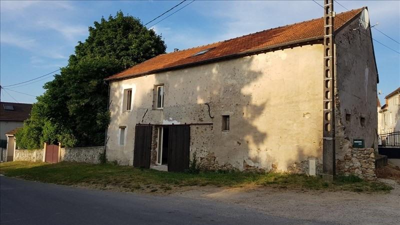 Vente maison / villa Saacy sur marne 220000€ - Photo 1