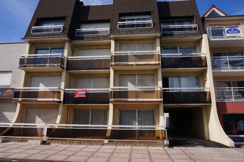 Sale apartment Cucq 117000€ - Picture 7