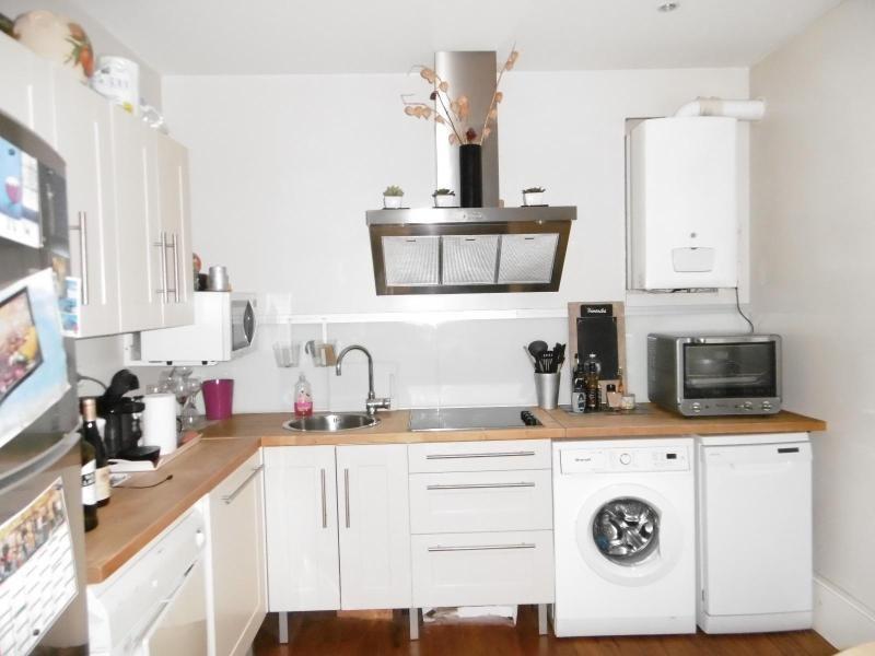 Vente appartement Abrest 91800€ - Photo 2