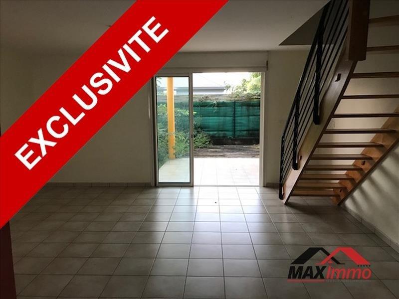 Location maison / villa Ste suzanne 750€ CC - Photo 1