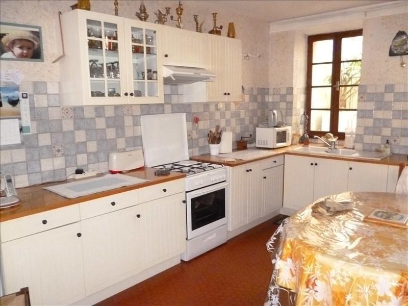 Sale house / villa Villamblard 163000€ - Picture 4