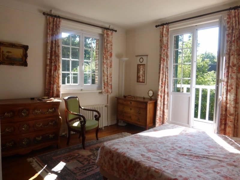 Vente de prestige maison / villa Lamorlaye 645000€ - Photo 7
