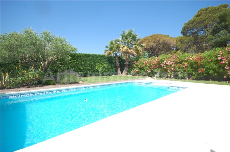 Deluxe sale house / villa Frejus 624 000€ - Picture 1
