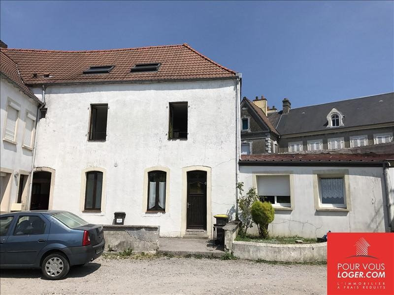 Produit d'investissement immeuble Desvres 297000€ - Photo 5