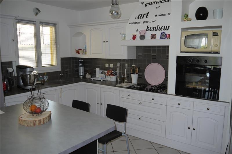 Verkauf haus Montseveroux 244800€ - Fotografie 7