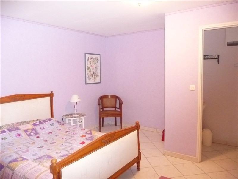 Vente maison / villa Chaniers 310300€ - Photo 7