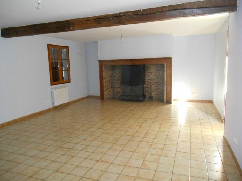 Sale house / villa Bonneuil les eaux 142000€ - Picture 3