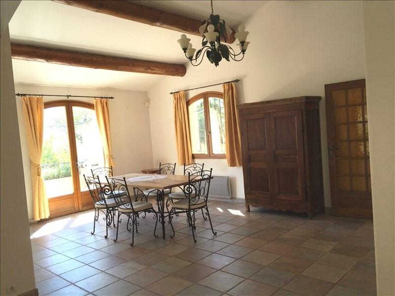 Verkoop  huis Rousset 525000€ - Foto 3