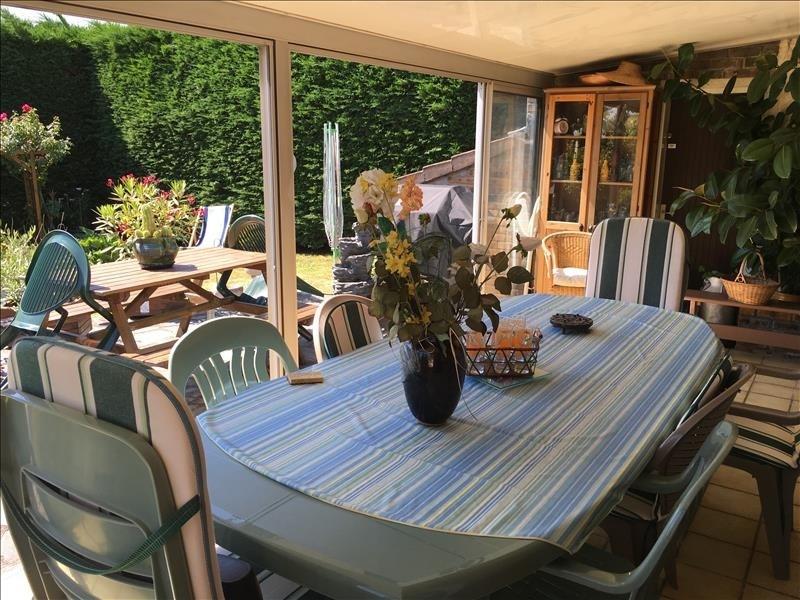 Verkoop  huis L isle adam 292500€ - Foto 6