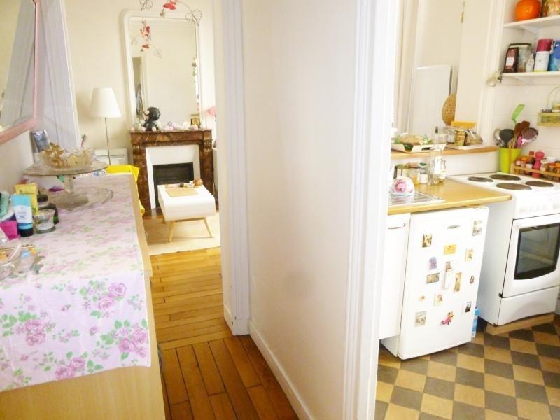 Sale apartment Paris 10ème 290000€ - Picture 7