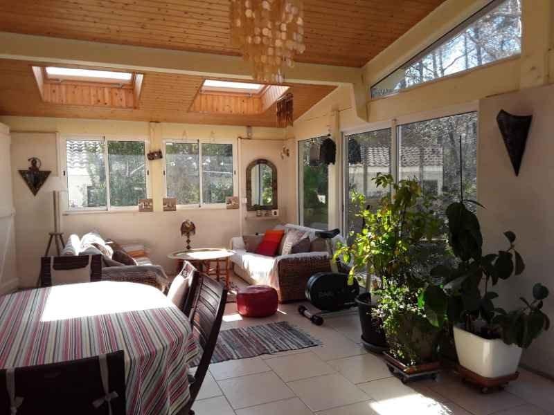 Vente de prestige maison / villa La teste de buch 560000€ - Photo 1