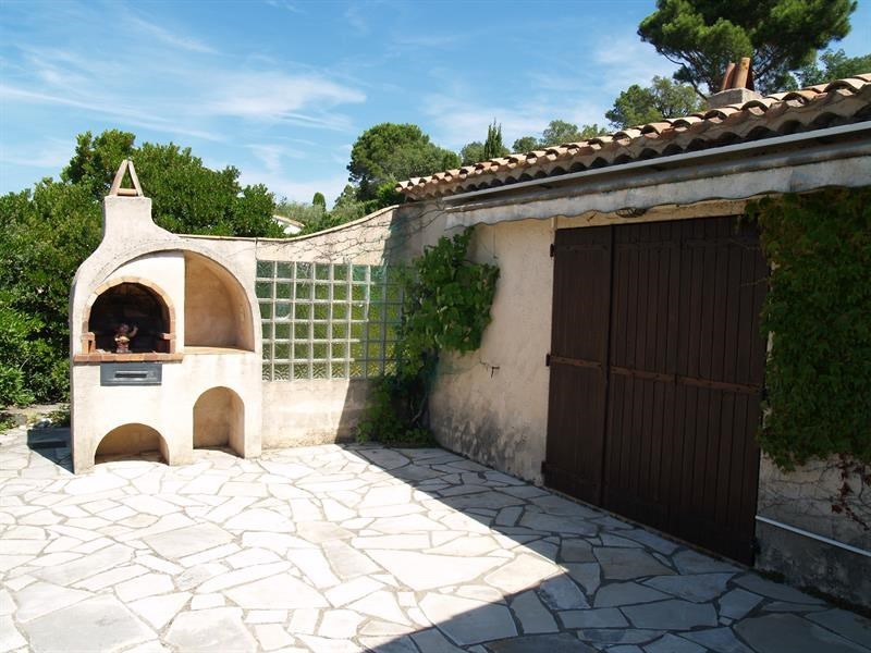 Sale house / villa Les issambres 725 000€ - Picture 12