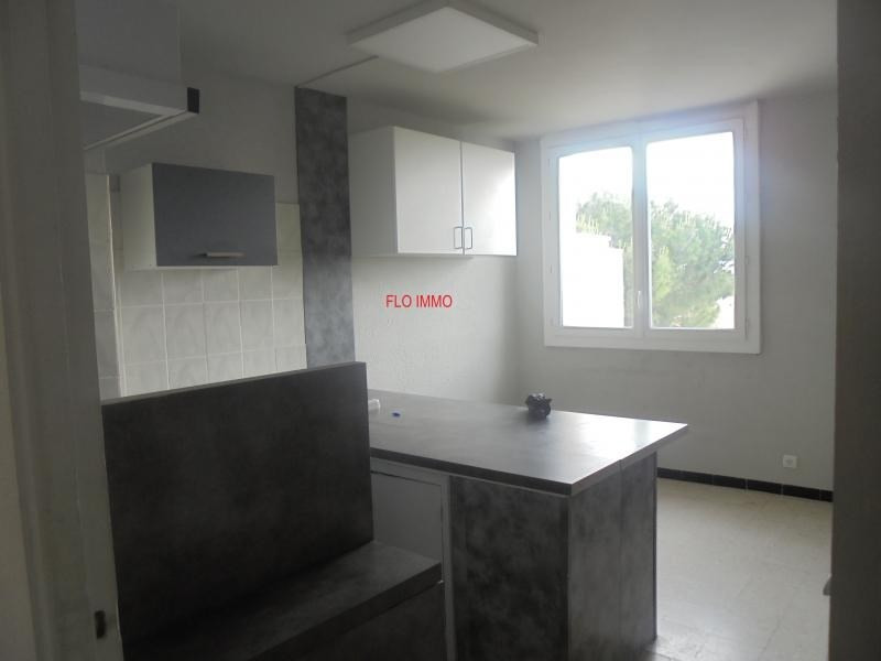 Produit d'investissement appartement Lunel 85 600€ - Photo 2