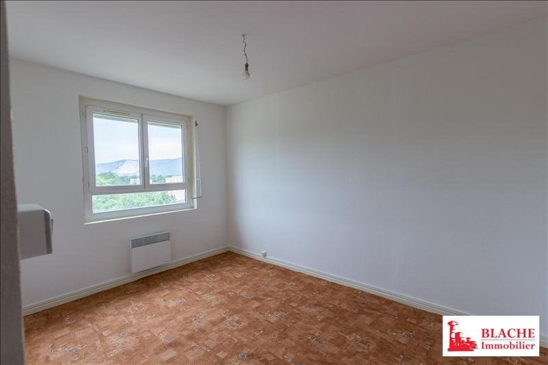 Sale apartment Les tourrettes 114 000€ - Picture 6