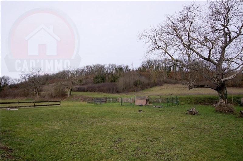 Vente maison / villa St aubin de cadelech 181500€ - Photo 5