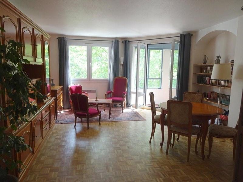 Revenda apartamento Lyon 3ème 260000€ - Fotografia 1