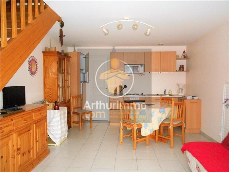 Sale house / villa Notre dame de monts 133000€ - Picture 2