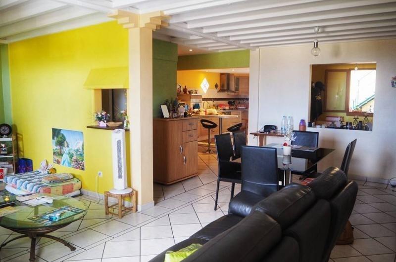 Sale house / villa Bois de nefles st paul 275600€ - Picture 2