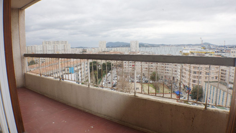 Rental apartment Toulon 900€ CC - Picture 8