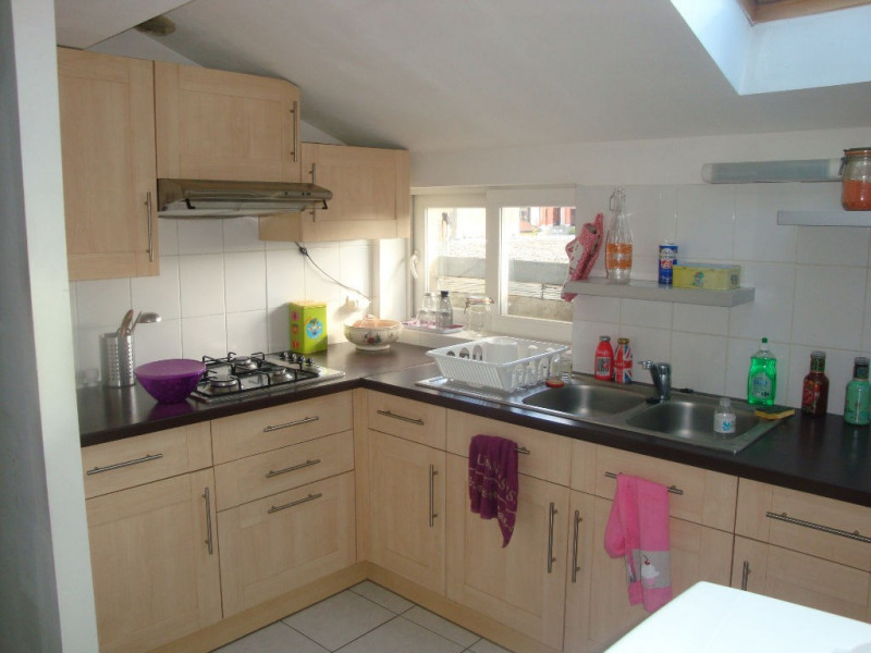 Investment property apartment Agen 60 000€ - Picture 1