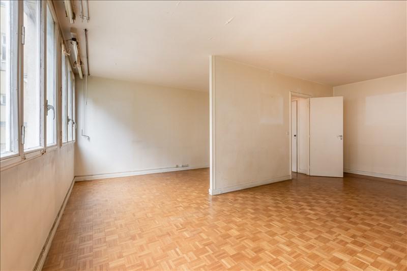 Vente appartement Paris 15ème 780000€ - Photo 1