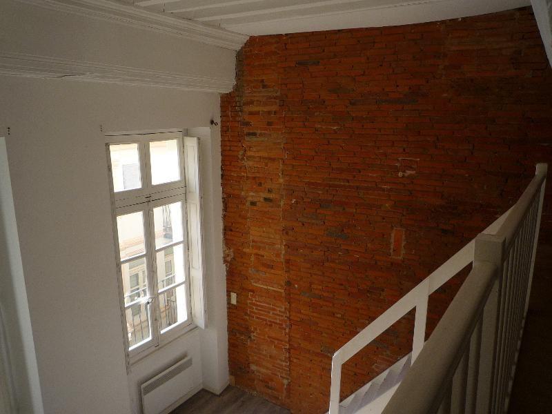 Alquiler  apartamento Toulouse 700€ CC - Fotografía 2