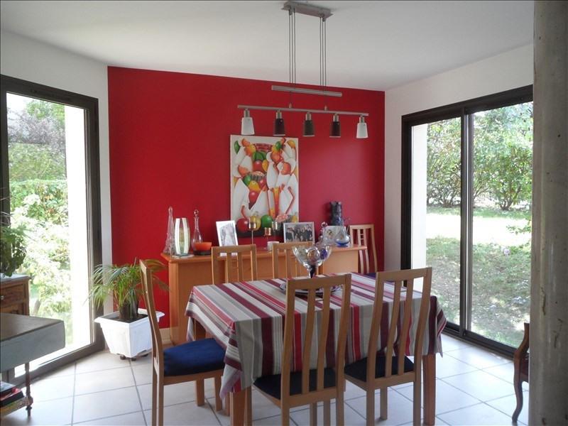 Vente maison / villa Crespieres 619000€ - Photo 4