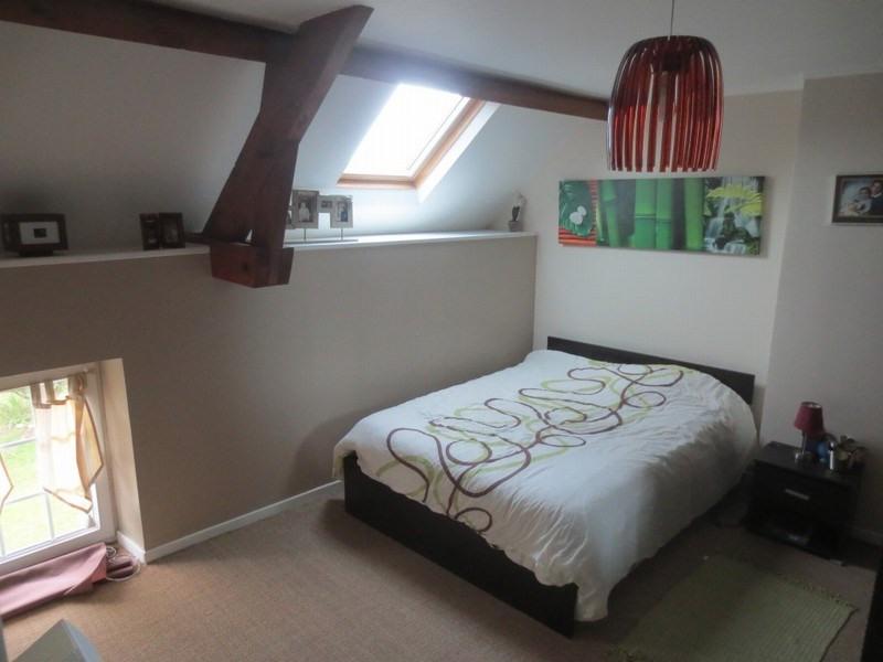 Revenda casa Heugueville sur sienne 256000€ - Fotografia 5