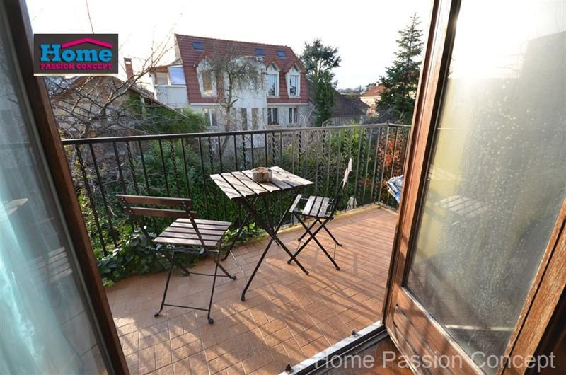 Vente appartement Nanterre 470 000€ - Photo 2