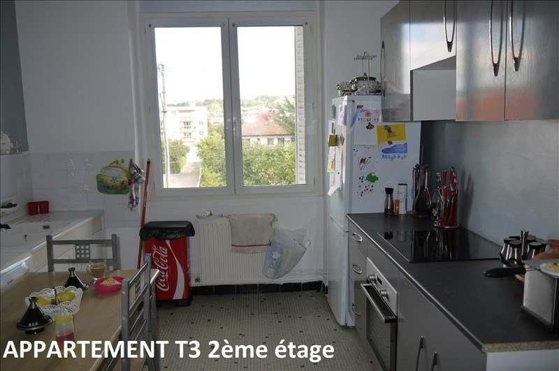 Investment property building Vienne 273 500€ - Picture 3