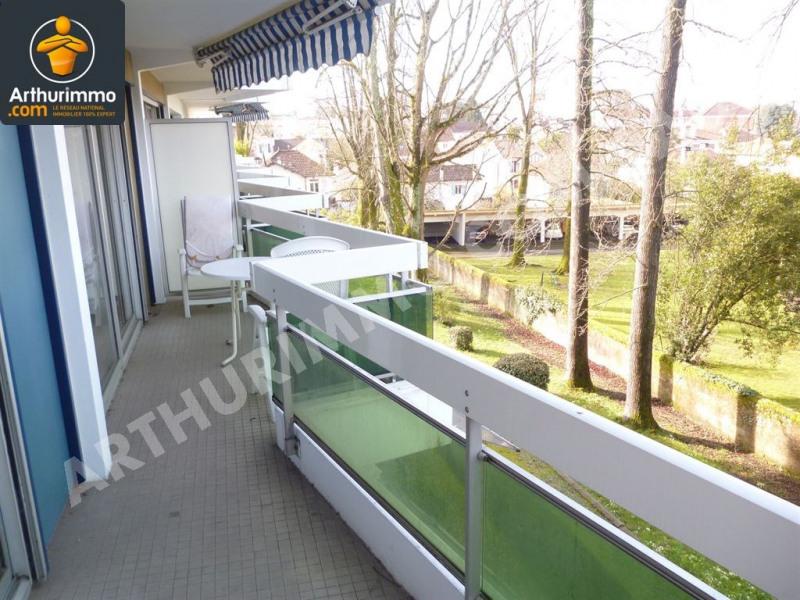 Sale apartment Pau 54990€ - Picture 4