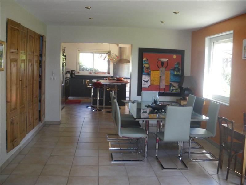 Sale house / villa Savigneux 490000€ - Picture 10