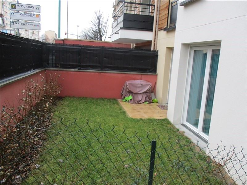 Vente appartement Poissy 140000€ - Photo 2