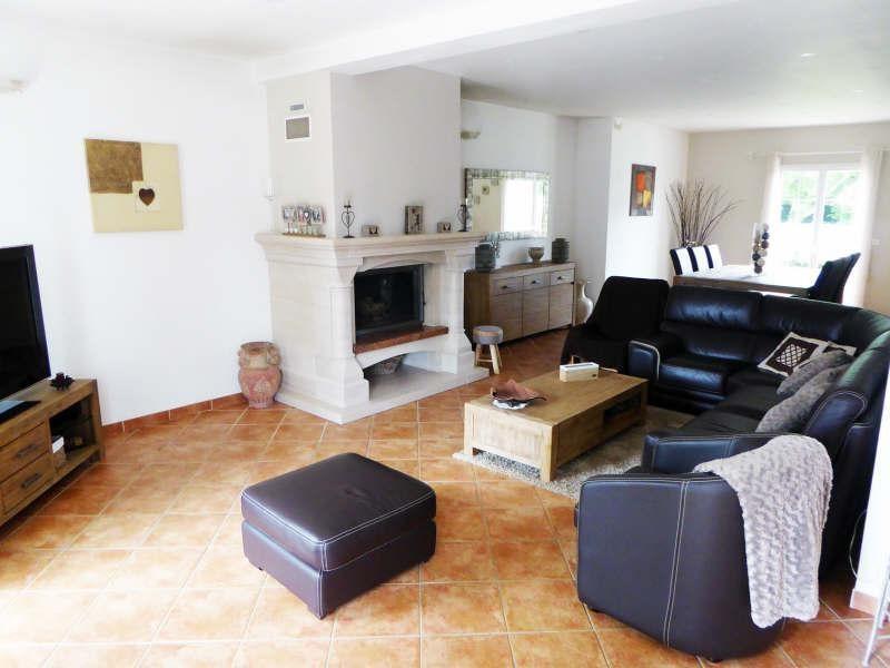 Vente maison / villa Maurepas 539000€ - Photo 3