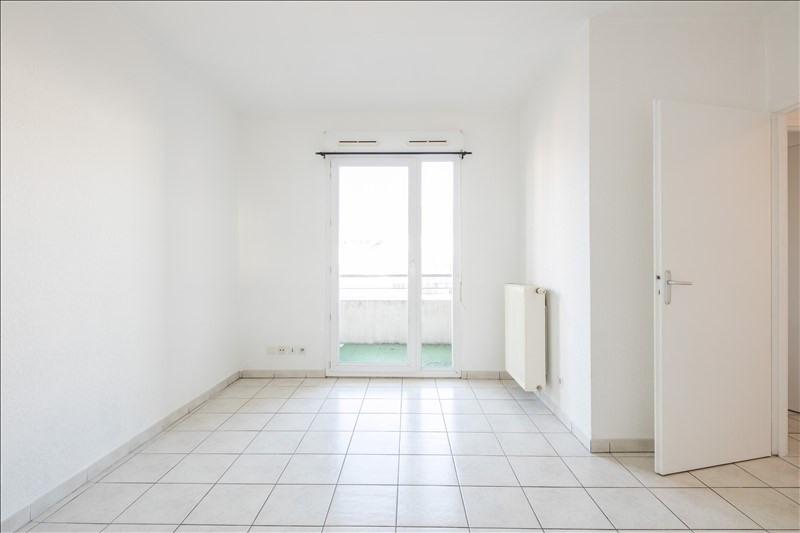 Vente appartement Grenoble 89000€ - Photo 4