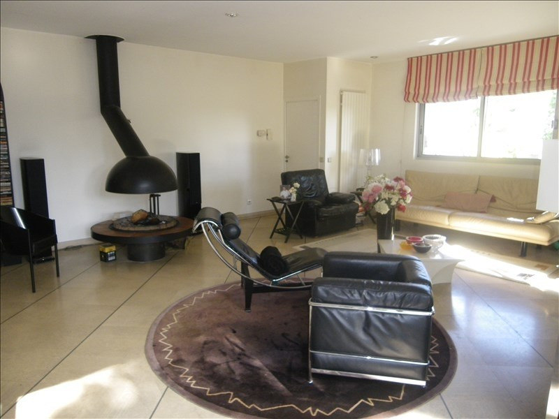 Vente maison / villa Sannois 465000€ - Photo 3