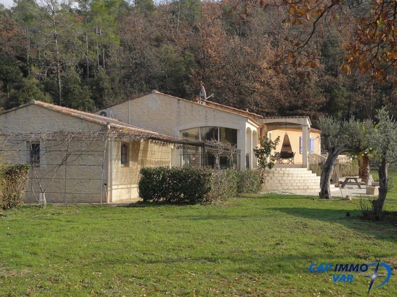 Vente maison / villa Meounes-les-montrieux 499000€ - Photo 5