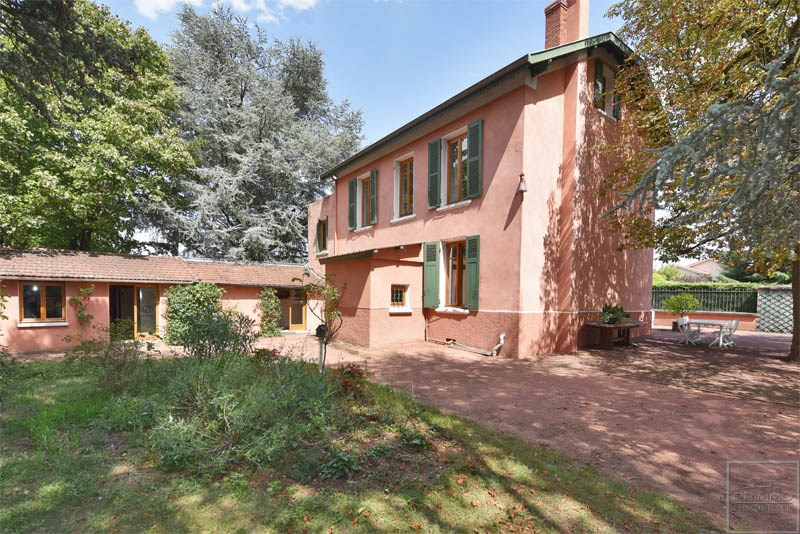 Vente de prestige maison / villa Caluire et cuire 1144000€ - Photo 2