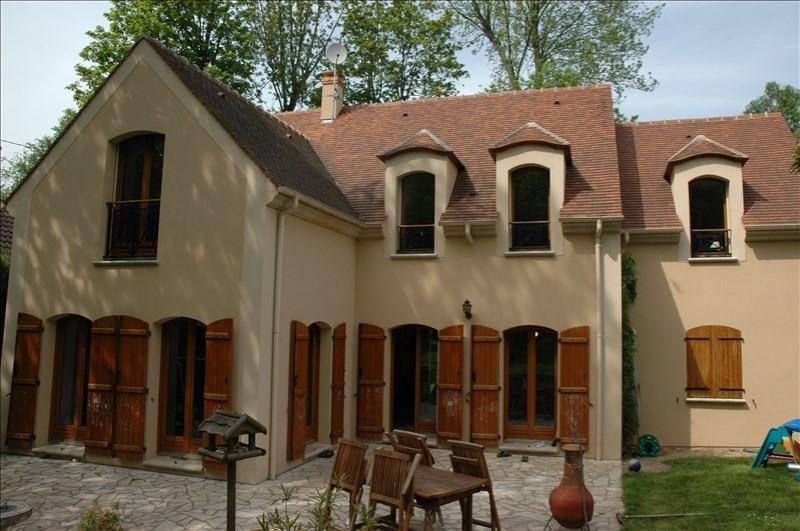 Location maison / villa L etang la ville 3000€ CC - Photo 1