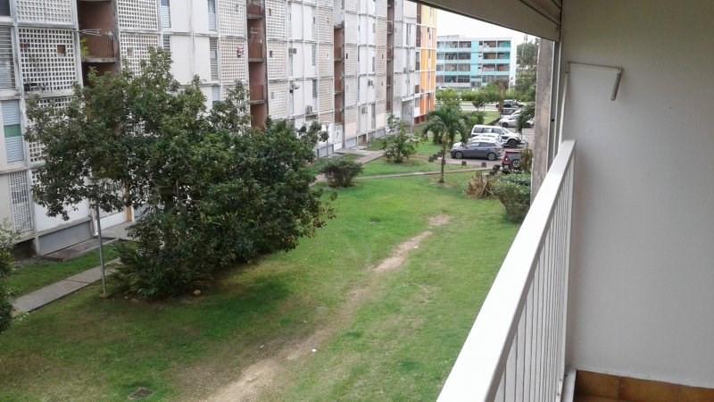 Rental apartment Les abymes 700€ CC - Picture 16