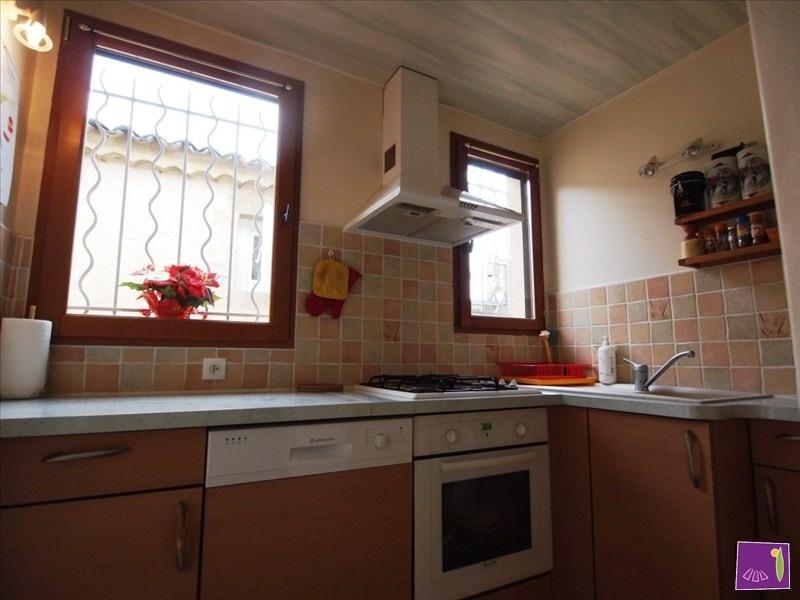 Vente maison / villa St maximin 167000€ - Photo 2