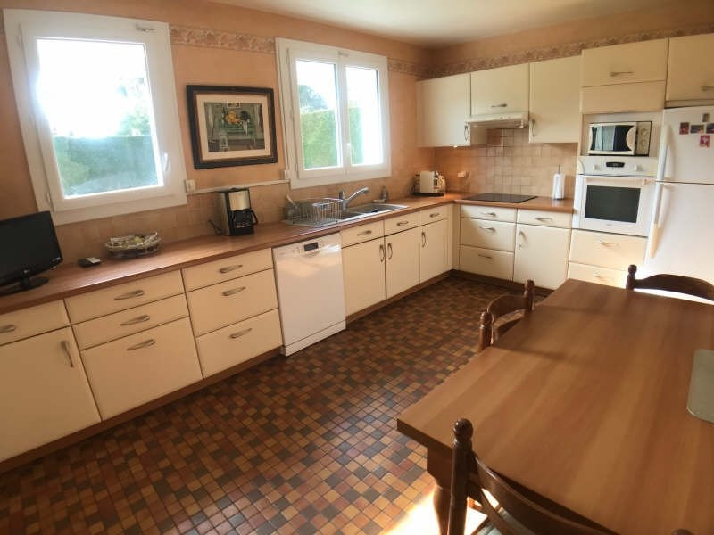 Sale house / villa Lesigny 599000€ - Picture 9