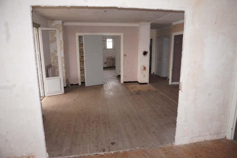 Vente maison / villa St maurice l exil 100000€ - Photo 8