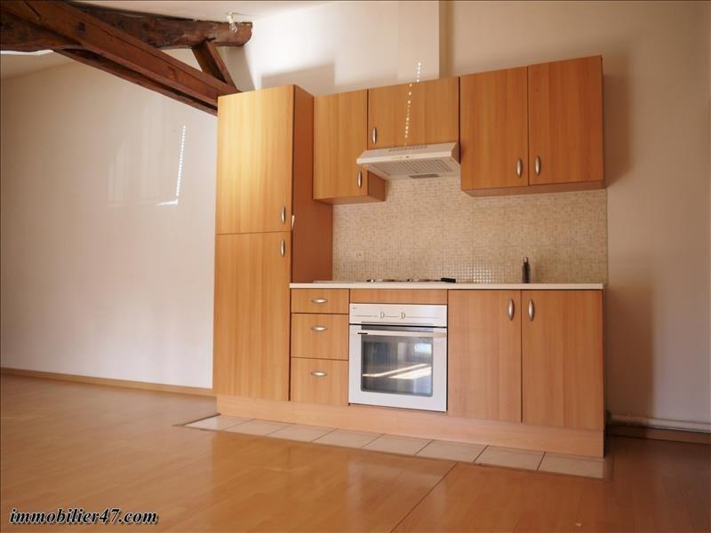 Location appartement Castelmoron sur lot 400€ CC - Photo 3