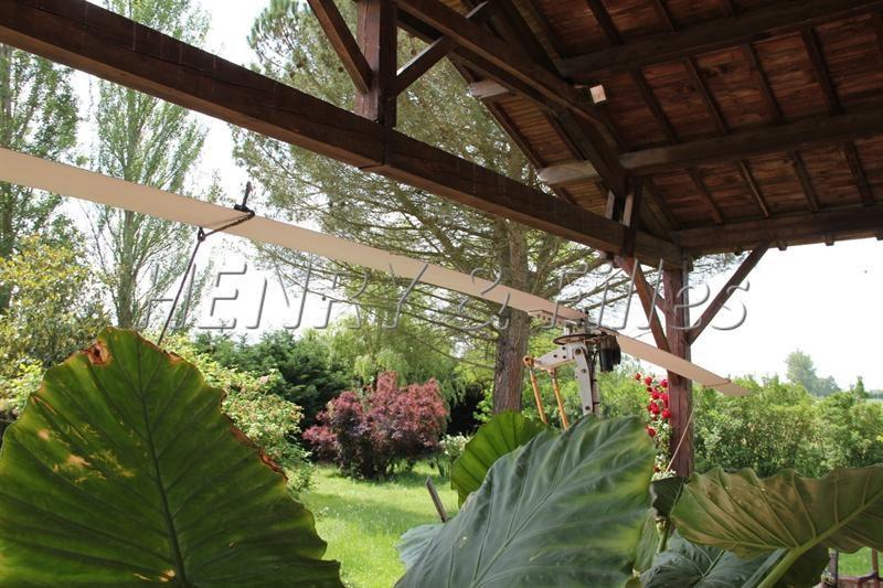 Vente maison / villa Lombez 265000€ - Photo 2